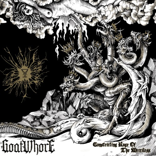 Goatwhore: Constricting Rage of the Merciless