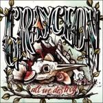 Grayceon - All We Destroy