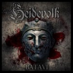 Heidevolk - Batavi
