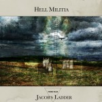 Hell Militia - Jacob's Ladder (Season Of Mist)