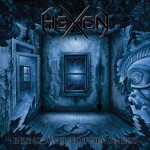 Hexen - Being And Nothing (Pulverised)