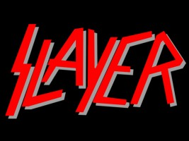 Horns+Up+Rocks+Slayer+logo