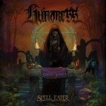 Huntress - Spell Eater (Napalm)