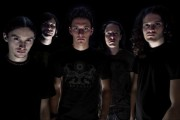 Tesseract Band Picture