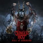 "Jungle Rot – ""Kill On Command"" (Victory)"