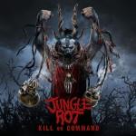 "Jungle Rot – ""Kill On Command"" (Victory)"