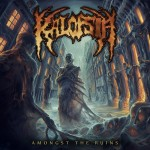 Kalopsia - Amongst the Ruins (Godeater)