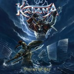 Katana - Storms of War (Listenable)