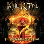 Kill Ritual - The Serpentine Ritual (Scarlet)