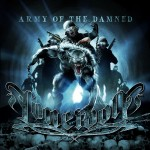 Lonewolf - Army Of The Damned (Napalm)