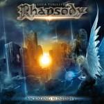 Luca Turilli's Rhapsody - Ascending To Infinity (Nuclear Blast)