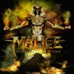 Malice - New Breed Of Godz (SPV)