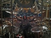 Mangini Dream Theater