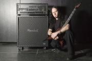 Devildriver Guitarist Mike Spreitzer Picture