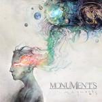 Monuments - Gnosis (Century Media)