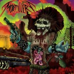 Mortillery - Murder Death Kill (Napalm)