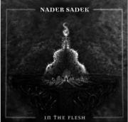 Nader Sadek Album Art