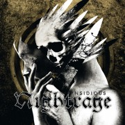 Nightrage Album Cover