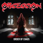 Obsession - Order Of Chaos (Inner Wound)