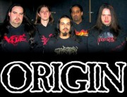 Origin Band Picture