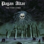 Pagan Altar - The Time Lord EP (Shadow Kingdom)