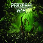 Perzonal War - Captive Breeding (Metalville)