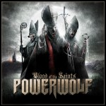 Powerwolf - Blood Of The Saints (Metal Blade)