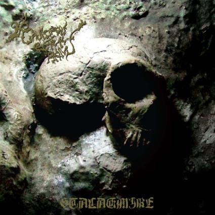 Cauldron Black Ram: Stalagmire