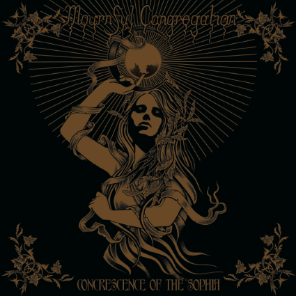 Mournful Congregation:  Concrescence Of The Sophia