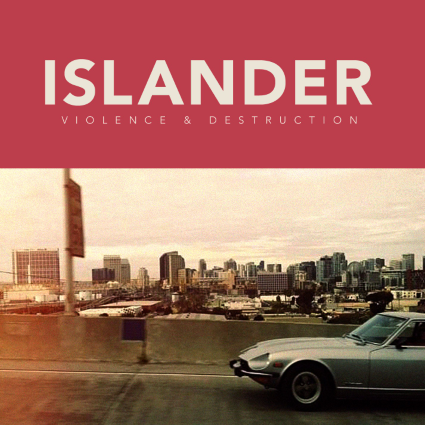 Islander: Violence & Destruction