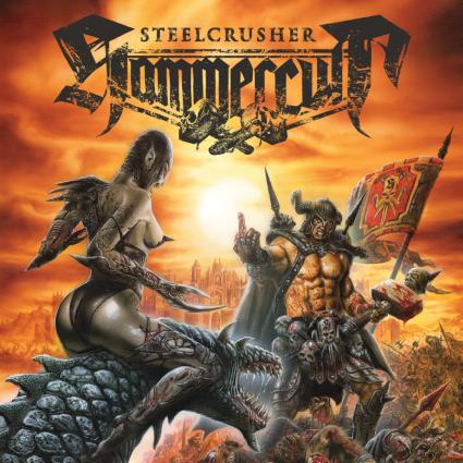 Hammercult: Steelcrusher