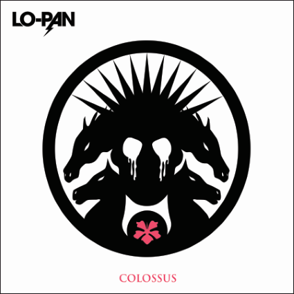 Lo-Pan: Colossus