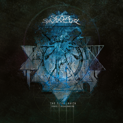 Scar Symmetry: The Singularity (Phase I – Neohumanity)