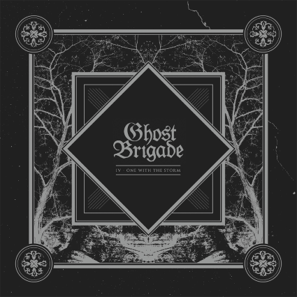 Ghost Brigade: IV: One with the Storm