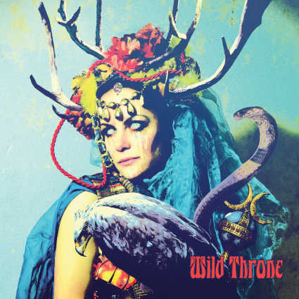 Wild Throne: Blood Maker