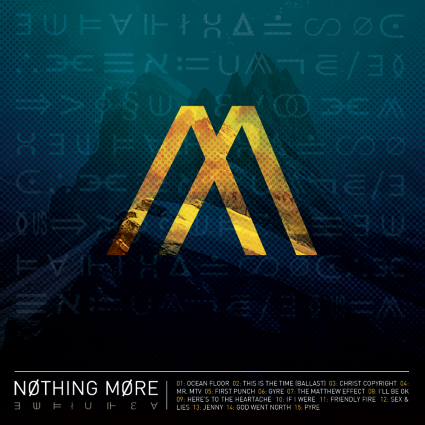 Nothing More: S/T