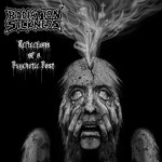 Radiation Sickness - Reflections Of A Psychotic Past (Abyss)