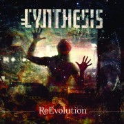 ReEvolution Cover