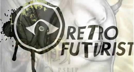 Retro-Futurist Records