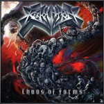 Revocation - Chaos Of Forms (Relapse)