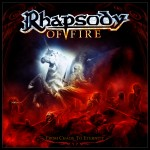Rhapsody Of Fire -