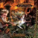 Rumpelstiltskin Grinder - Ghostmaker (Candlelight)