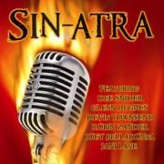 SINatra album cover