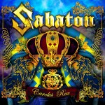 Sabaton - Carolus Rex (Nuclear Blast)