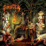 Sinister - The Carnage Ending (Massacre)