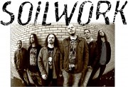 Soilwork Band Picture