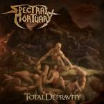 Spectral Mortuary Total Depravity