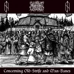 Stonehaven - Concerning Old-Strife And Man Banes (HPGD)