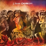Storm Corrosion - Storm Corrosion (Roadrunner)