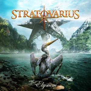Stratovarius Elysium cover